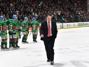 ERC Ingolstadt: Alles klar mit Mitchell: Ex-AEV-Coach wird neuer Sportdirektor