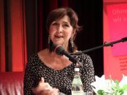 Schauspielerin: Warum Christine Kaufmann vor vier Jahren in Augsburg war
