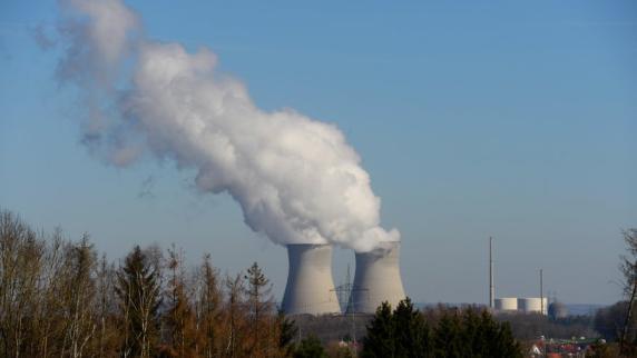 Sicherheit: Was steckt hinter dem Luftalarm für Atomkraftwerke?