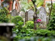 Rom: Verbrecher wollen Leiche von Enzo Ferrari stehlen