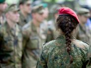 Bundeswehr: Nach Übergriffen in der Truppe: Bundeswehr zieht kritische Bilanz