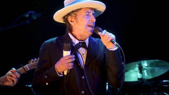 Bob Dylan will Nobelpreis in Stockholm entgegennehmen