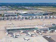 München: Mehr Passagiere, mehr Fracht: Flughafen München wächst weiter