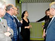 Bigband-Sound: Bundeswehr Bigband begeistert