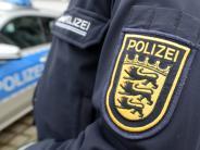 Baden-Württemberg: Ein Drittel der Polizeianwärter fällt durch den Deutschtest