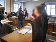 Justiz: Aktenklau: Reichsbürgerin muss in Haft