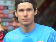 FC Augsburg: Der VfB Stuttgart soll an Marwin Hitz interessiert sein