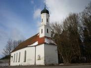 Rätselhafte Orte: Mord an einem Mesnerpaar: Was geschah nahe der Kirche Sankt Jodok?