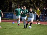 Bildergalerie: Horgau räumt den TSV Diedorf mit 3:1 ab