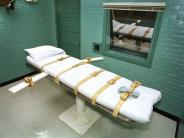 Interaktive Grafiken: Todesstrafe: Diese Länder richten noch Menschen hin