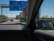 Osterwochenende: Ab in den Süden: Eine Reise über die A7 in der Osterzeit
