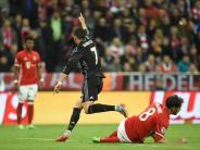 FC Bayern München: Ronaldo erlegt die Bayern