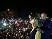 Türkei: So sieht die neue Erdogan-Republik aus
