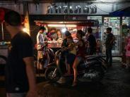 Thailand: Bangkok will beliebte Straßenküchen verbieten