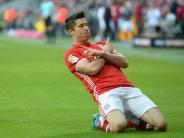 FC Bayern München: Robert Lewandowski: Ein Mann, der den Unterschied machen kann