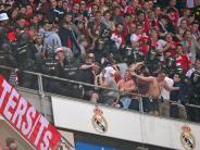 Champions League: Augenzeuge verurteilt Jagdszenen auf Bayern-Fans in Madrid
