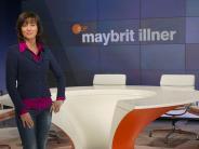 ZDF: Maybrit Illner: Gäste und Thema heute