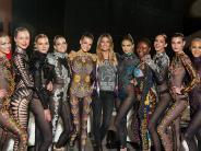 Germany's Next Topmodel: GNTM 2017: Entscheidungs-Walk brachte das Aus für Brenda