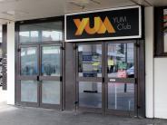 Augsburg: Der Yum-Club ist insolvent