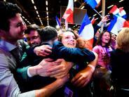 Kommentar: Sieg für Macron und Le Pen: Was die Wahl in Frankreich zeigt