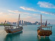 Flugreisen: Spannende Stop-over-Städte von Dubai bis Bangkok