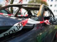 Kriminalstatistik 2016: Sicheres Leben in Bayern, aber Gewalt nimmt zu
