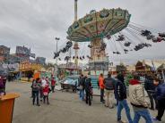 Augsburg: Dauert der Plärrer heuer vier Tage länger?