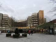 Ingolstadt: Ex-Geschäftsführer des Klinikums Ingolstadt sitzt in U-Haft