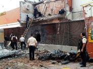 """Paraguay: Vier Tote und eine Millionenbeute: """"Jahrhundert-Raub"""" in Paraguay"""