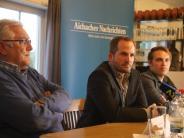 FC Augsburg: Manuel Baum: Darum spielt Stafyilidis nicht