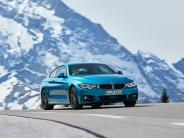 Neuvorstellung: BMW 4er Facelift: Vorsicht Suchtgefahr!