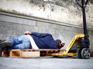 Augsburg: Wohngemeinschaft soll neuer Weg aus der Obdachlosigkeit sein