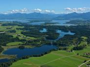 Städtereisen & Kurztrips: Ein Naturwunder Oberbayerns