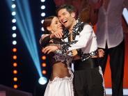 News-Blog: Let's Dance 2017: Tänzerischer K.O. und Heiratsanträge