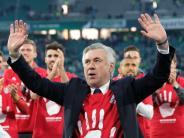 """FC Bayern: Pressestimmen zur Meisterschaft: """"Ein Kasten Bier. Immerhin"""""""