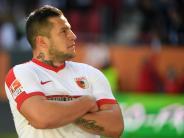"""FC Augsburg gegen HSV: Stimmen zum 4:0-Sieg: """"Dann können wir jeden schlagen"""""""