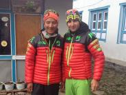 Himalaya: Extrembergsteiger Ueli Steck stirbt am Mount Everest