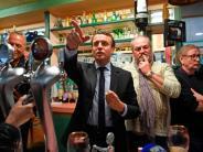 Frankreich-Wahl 2017: Der neue Präsident im Porträt: Wer ist Emmanuel Macron?