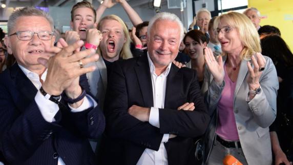 Wahlen   Klöckner an SPD: Die Wähler im Norden wollen den Wechsel