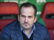 FC Augsburg: So rettet sich der FC Augsburg - oder auch nicht
