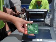 FC Augsburg: Bezahlkarten-Insolvenz: Barzahlung im FCA-Stadion rückt näher