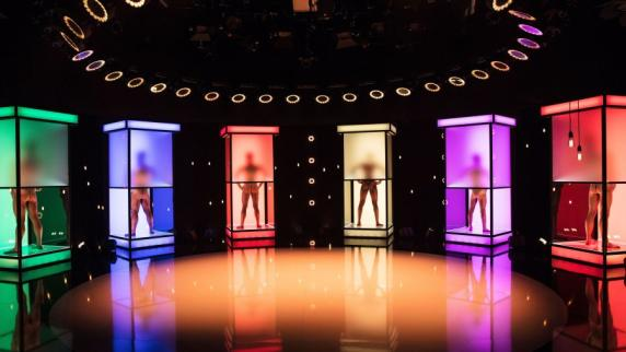 Tiefpunkt im deutschen Fernsehen: RTL II zeigt schlimmste Kuppel-Show des Jahres