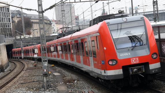 S-Bahn: Stammstrecke am Wochenende gesperrt: So kommen Sie durch München