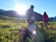 Alaska: Zwischen Bären und Beeren - Der Denali-Nationalpark in Alaska