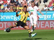 Transfers-News-Blog: Bundesliga-Transfers 2017: Aubameyang will Dortmund wohl verlassen