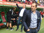 FC Augsburg: Promis fiebern mit dem FC Augsburg