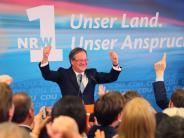 NRW-Wahl 2017: Live-Blog: CDU gewinnt Wahl - SPD wird abgestraft