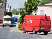 Werksunfall: Explosion im Schaeffler-Werk: 13 Menschen verletzt