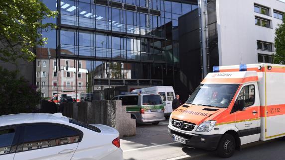 Unfall-Drama in Erfurt | Mädchen (8) von Straßenbahn überrollt - tot