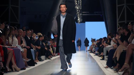 Männermode und mehr: Designermode kann durchaus alltagstauglich sein
